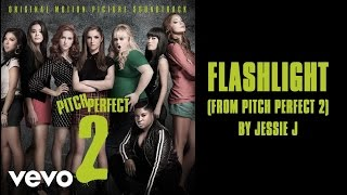Video Jessie J - Flashlight (from Pitch Perfect 2) (Lyric Video) download MP3, 3GP, MP4, WEBM, AVI, FLV Maret 2018