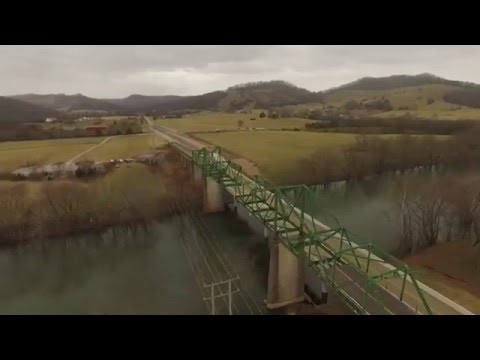 Smith County Bridge Demo