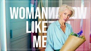 Jean Milburn   Woman Like Me