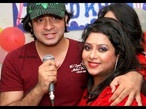 এবার শাকিবকে নিয়ে শাবনুর যা বল্লেন ! Latest hit showbiz news Shabnur Shakib !