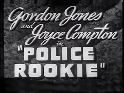 Police Rookie (1940) [Crime] [Drama]