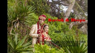 Kavish + Deepa | 14.02.2021 | Hindi Wedding Film | Zinkwazi