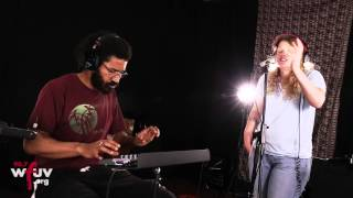 """Kate Tempest - """"The Beigeness"""" (Live at WFUV)"""