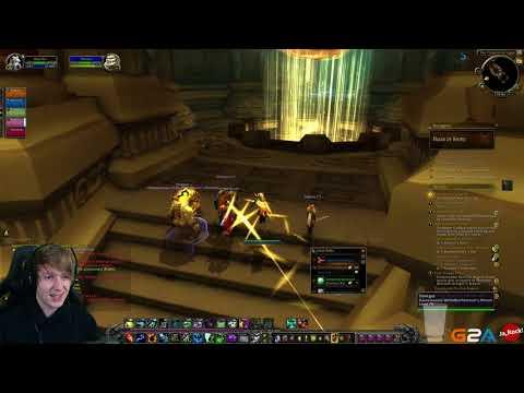 ŚWIĘTA NIE SĄ JUŻ TAKIE SAME - World of Warcraft: Legion