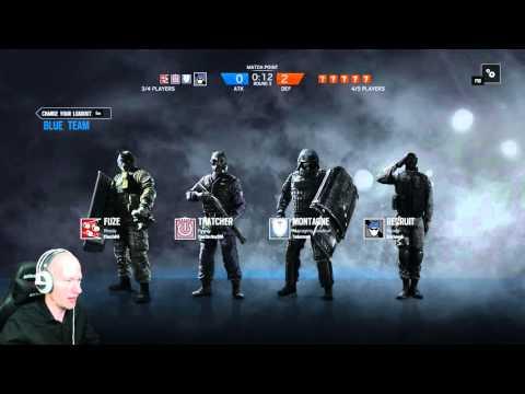 Vannak jobb playerek mint én :D  | RainbowSix Siege