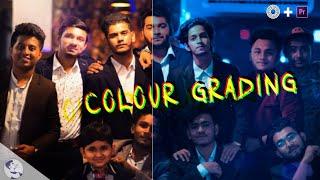 The Ajaira LTD Colour Grading Breakdown With Mobile | The Ajaira LTD | Prottoy Heron | Inside Ajaira