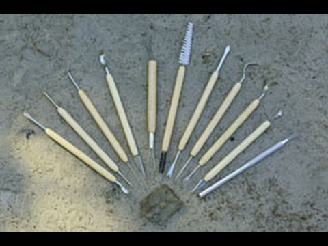What Tools do Archaeologists Use