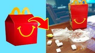 Top 10 Disturbing Fast Food Stories