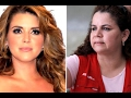 2017 02 01 Iris Varela Vs  Alicia Machado video