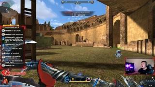 KaniCavally Gaming | Truy Kích | Thử Thách 20h cày rank liên tục ✔