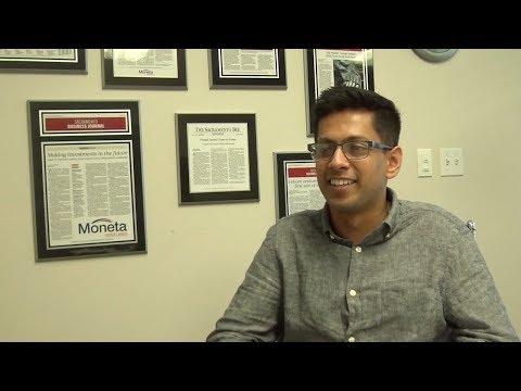 Get to Know Sacramento VC Firm Moneta Ventures