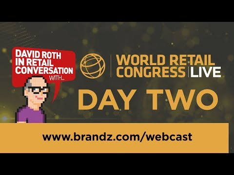 IN RETAIL CONVERSATION LIVE | WRC 2018 | DAY TWO