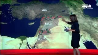 سيناريوهات التدخل العسكري في سوريا