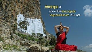 ELYSIA YOGA CONVENTION by Andonis Theocharis Kioukas