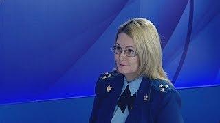 ЗАКОН (Наталья Шманева, 9 декабря 2019)