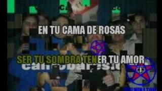 Karaoke Profesional !! BON JOVI - CAMA DE ROSAS español