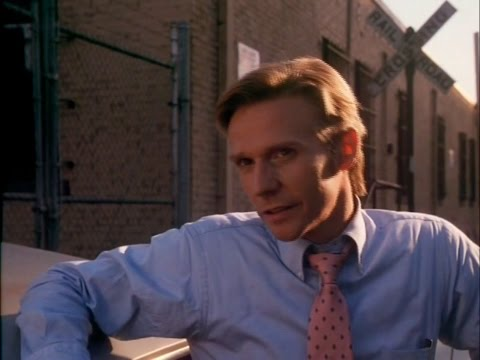 Dennis Christopher in Dead Women in Lingerie, 1991.