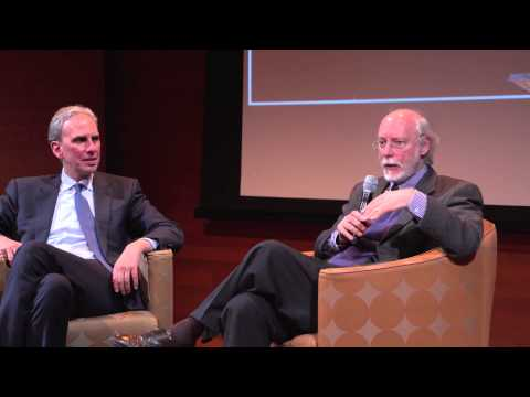 """""""How TM Affects People with ADHD:"""" Dr. Stixrud at the Rubin Museum of Art 