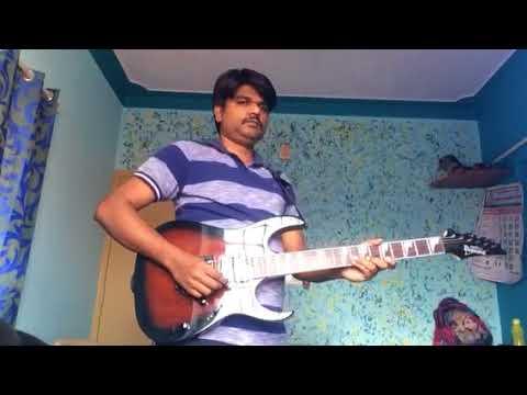Enna solla- Thangamagan- Guitar lead