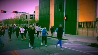 Landrunners and Oklahoma City Memorial Marathon - Week 1 Training Run 2020