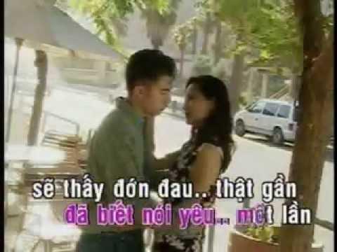 Một thời để yêu [ Karaoke ]( Khánh Lan )