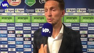 Luuk de Jong: ''Hopelijk kan Ajax ook de Champions League halen''