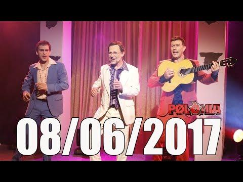 Polònia - Programa complet - 08/06/2017