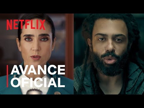 Snowpiercer: Rompenieves (en ESPAÑOL)   Avance oficial   Netflix España