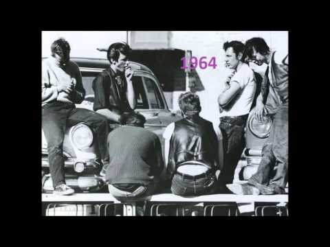 swedish greasers 50s amp 60s part 2   raggare   youtube