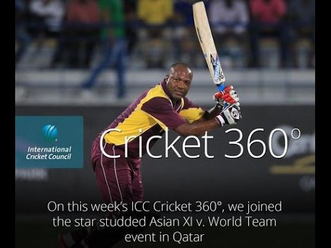 Qatar T20 Event, Asia v Rest of World