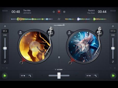 Virtual dj mixer apk | Virtual DJ Mixer 1 1 (Ad Free) APK for