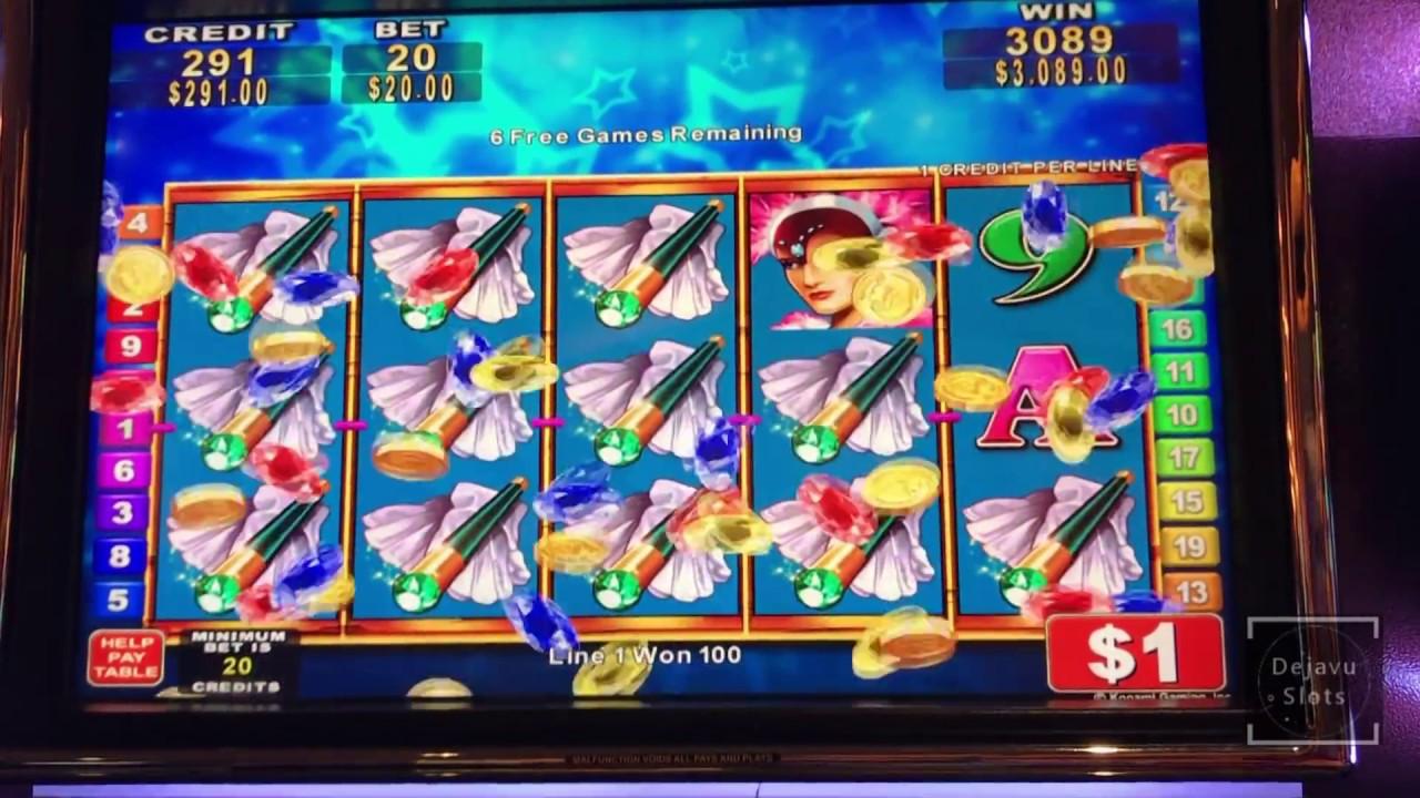 Sanmanuel casino 10