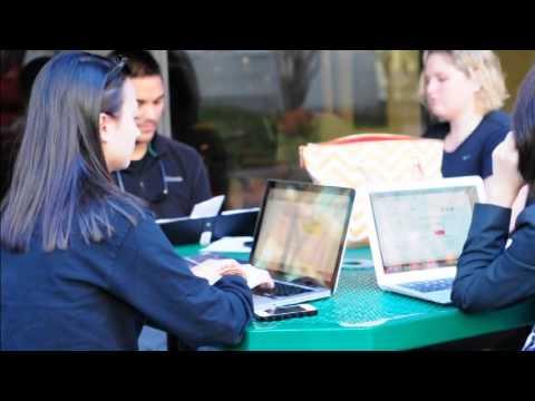 university north carolina charlotte best recruitment video