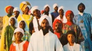 Parable of the Curses Intro- MaluanYAHU (OFFICIAL YAHUAH MUSIC VIDEO)