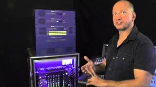 Midas #101 with Jim Roese - The Different Choices in AES50 Stageboxes