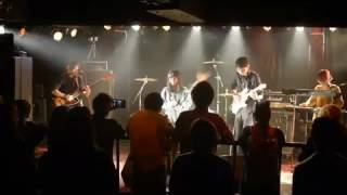 2017.2/4 老害ライブ 黒きナニさ(黒木渚)から一曲.