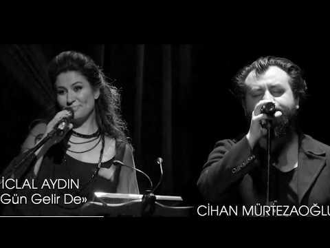 Unutursun Diye Çok Korkuyorum&İclal Aydın-Cihan Mürtezaoğlu