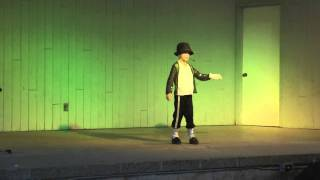Benton County Fair Talent Show - Final Round