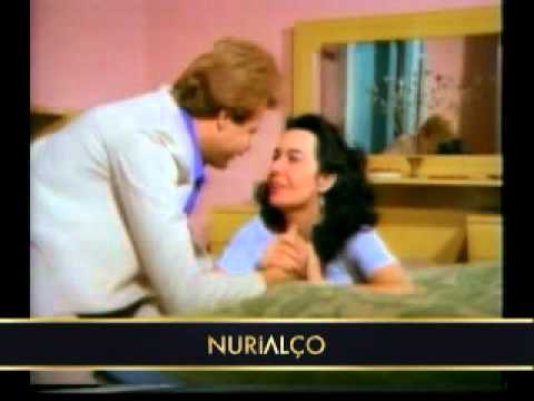 Nuri Alço clip ve Parfüm