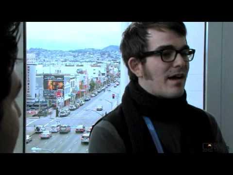 Phil Fish Interview IGF 2008