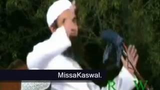 The Beauty of Prophet Muhamad pbuh Never Heard Before   Maulana Tariq Jameel