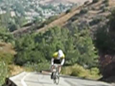 Black Canyon. North side from Simi Valley. Lower section.