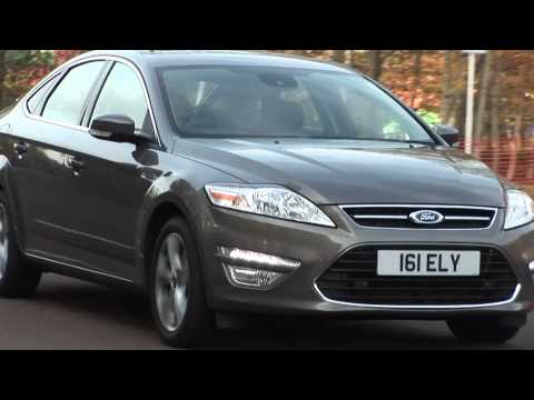 Ford Mondeo review - What Car?