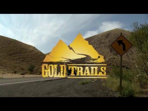 Gold Trails Episode 7 Oregon Gold Grabbin Part 2