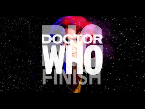 Doctor Who - David Arnold theme in E minor (HD)