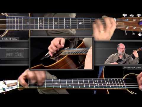 Strummin with Steve #27: Aggressive Punk/Grunge Power Chord Strum