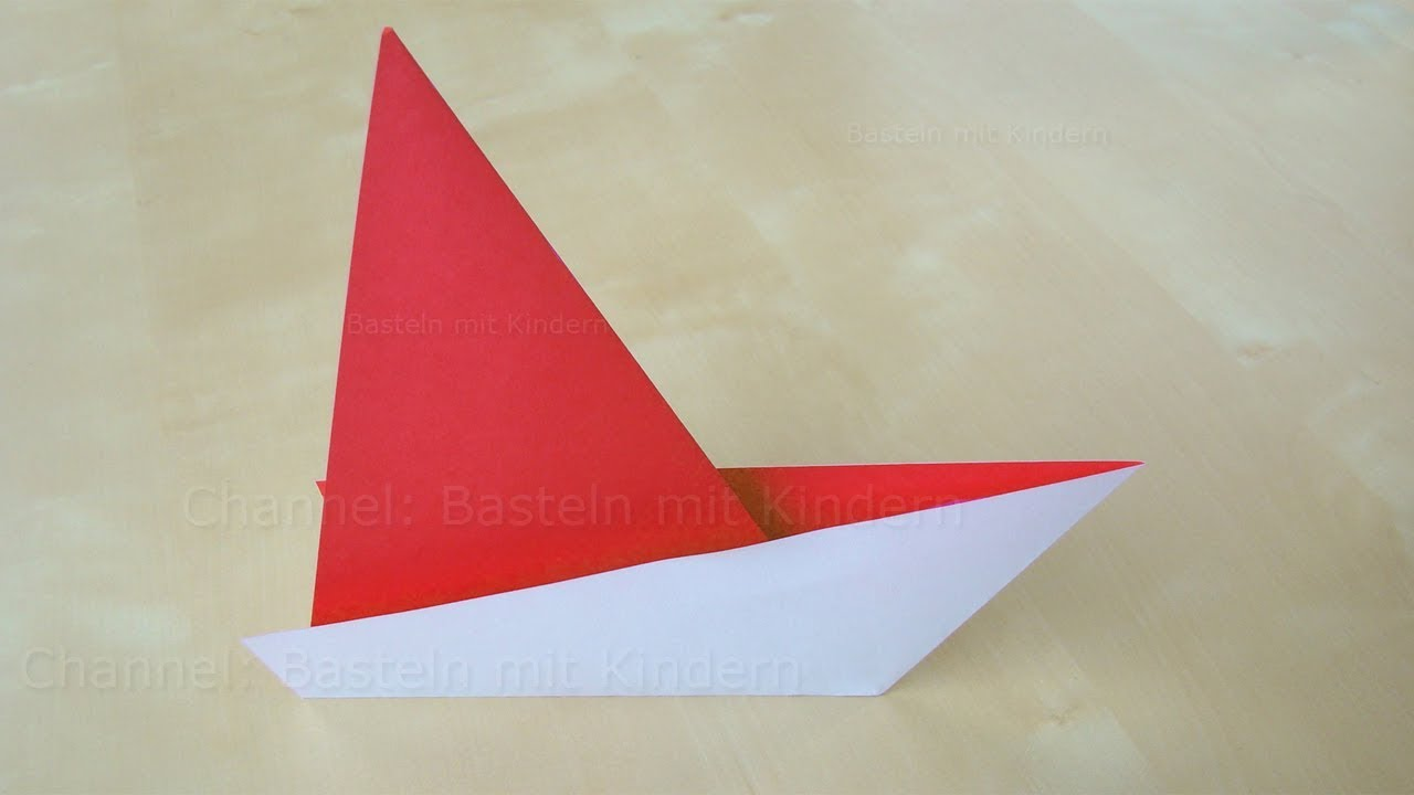 Geldgeschenke Basteln Star Wars Origami Boat How To Make An Easy Boat With Paper