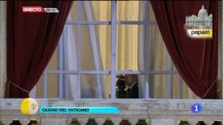 Bergoglio - PAPA Francisco I - VIDEO COMPLETO HD TVE en Castellano