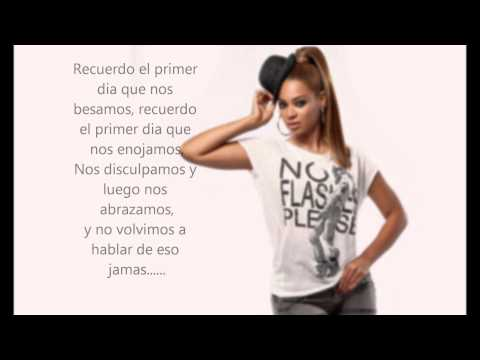 Beyonce Brown Eyes En Español