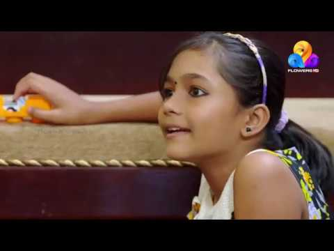 Flowers TV Uppum Mulakum Episode 832